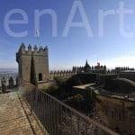 Castillo de Cordoba (12)